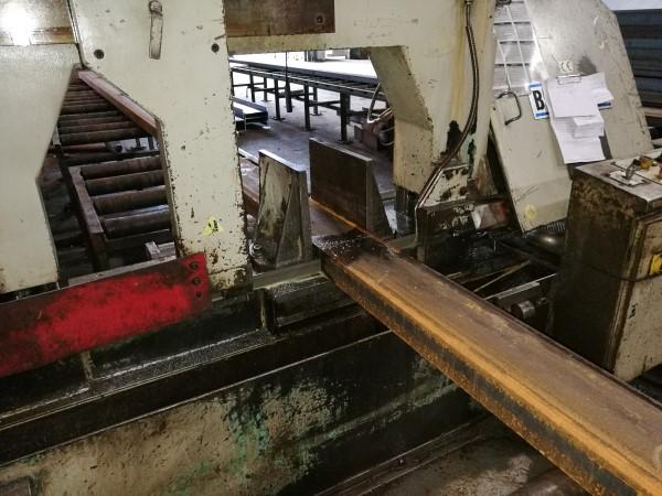 Steel Stockholders Scotland Skerry Steel Processing